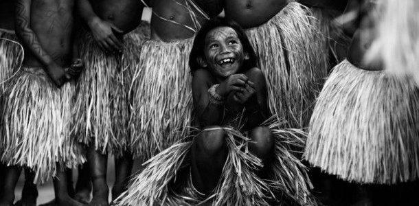 Yawanawá: O povo da queixada