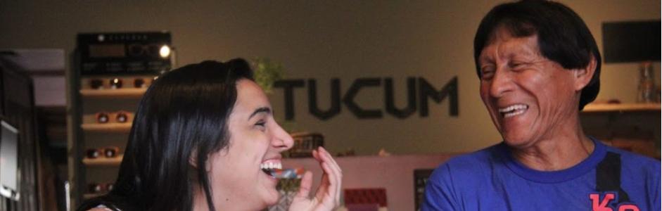 Encontro TUCUM | Anapuatã Mehinako